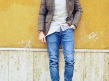 17 Urban Men Street Style Outfits - Style Motivation