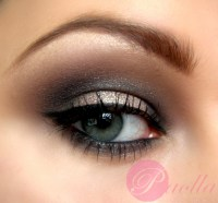 19 Glamorous Makeup Ideas and Tutorials for New Year's Eve
