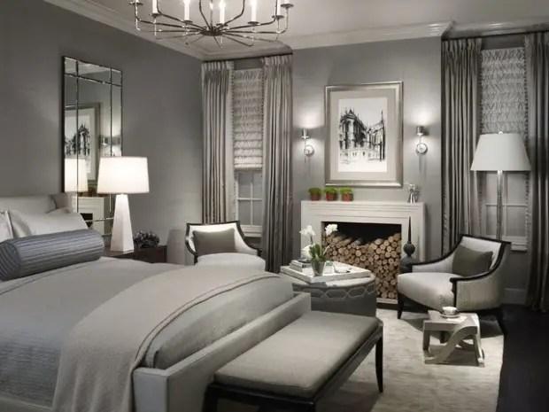 19 elegant and modern master bedroom design ideas - style motivation