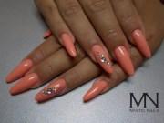 unique and extravagant nail