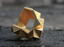17 Crazy 3D Printed Ring Designs - Style Motivation