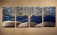 18 Mind Blowing Handmade Modern Metal Wall Art Pieces ...