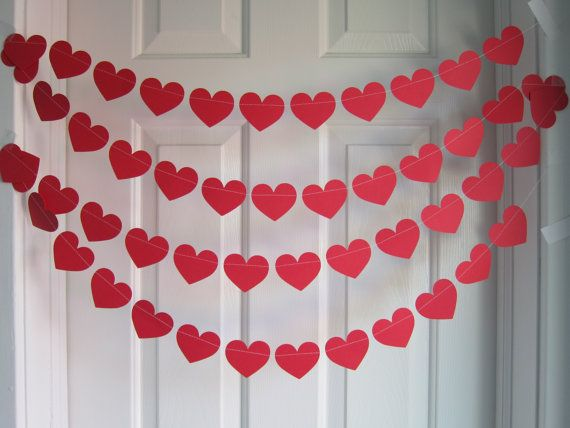 18 Romantic DIY Home Decor Project For Valentine's Day Style