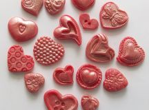 19 Delightful Valentine's Day Cookies - Style Motivation