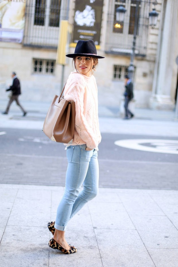 20 Casual Street Style Outfit Ideas  Style Motivation