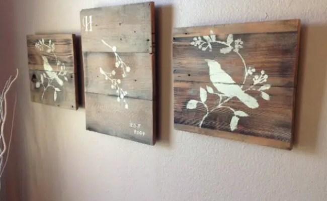 20 Creative Handmade Wall Art Pieces Style Motivation