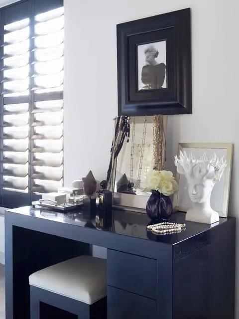 21 Beautiful Dressing Table Design Ideas  Style Motivation