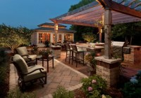 21 Luxury Patio Design Ideas For Inspiration - Style ...
