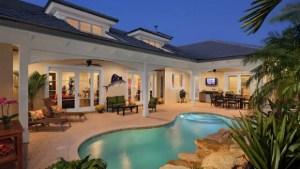 21 Luxury Patio Design Ideas For Inspiration