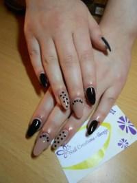 Nail Designs Elegant - Nail Arts