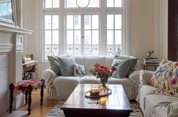 18 Stylish Boho Chic Living Room Design Ideas Style