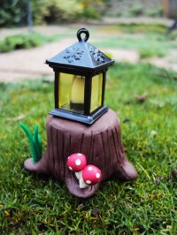 23 Fairy Tale Miniature Garden Decorations - Style Motivation