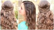 gorgeous easy hairstyle ideas