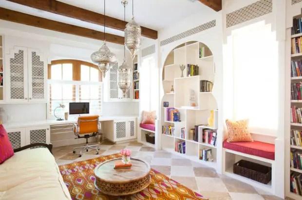 moroccan living room design stylish 18 modern style ideas motivation