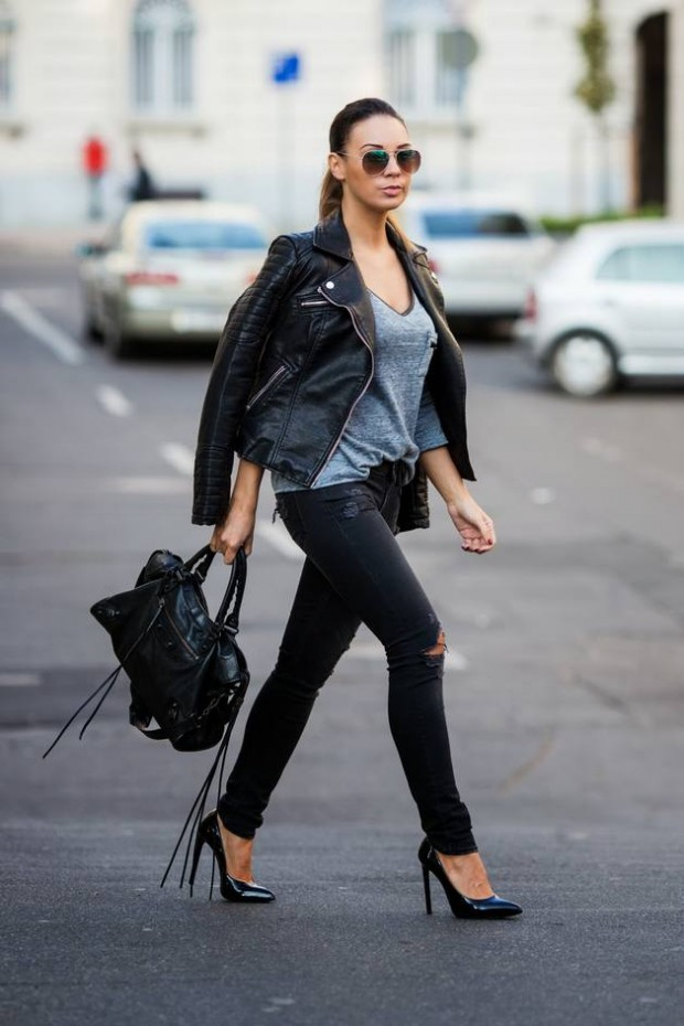 Style Inspiration for This Week 20 Trendy Street Style