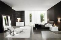 15 Elegant Black and White Bedroom Design Ideas - Style ...