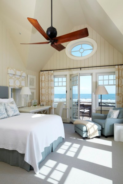 beach bedroom decorating ideas 17 Gorgeous Beach Style Bedroom Design Ideas - Style Motivation