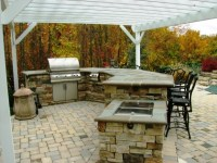 Interesting Bbq Patio Design Ideas - Patio Design #45