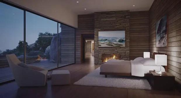 Terra Porra Villas by GottesmanSzmelcman Architecture