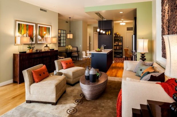 Open Kitchen And Living Room Design Ideas Centerfieldbar Com Part 44