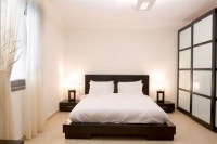 18 Elegant Minimalist Bedroom Design Ideas | LushZone