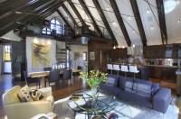 21 Contemporary Loft Apartment Design Ideas - Style Motivation