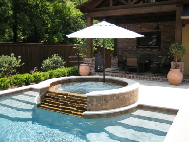 Above Ground Pool Cover Roller