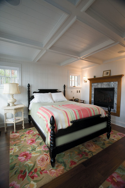 19 CottageStyle Bedroom Decorating Ideas  Style Motivation