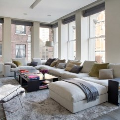 Sectional Living Room Design Colors 2016 India 20 Elegant And Functional Ideas With Sofas
