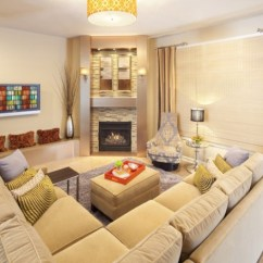 Living Room Sofa Ideas Images Pretty Paint Colors 20 Comfortable Corner Design Perfect For Every