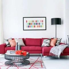 Sofa Design Ideas Navy Blue Velvet Sleeper 20 Comfortable Corner Perfect For Every Living Room