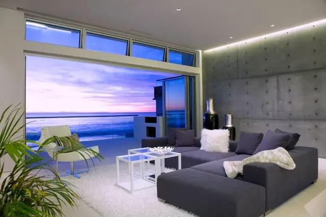 Wall Art Oversized Modern