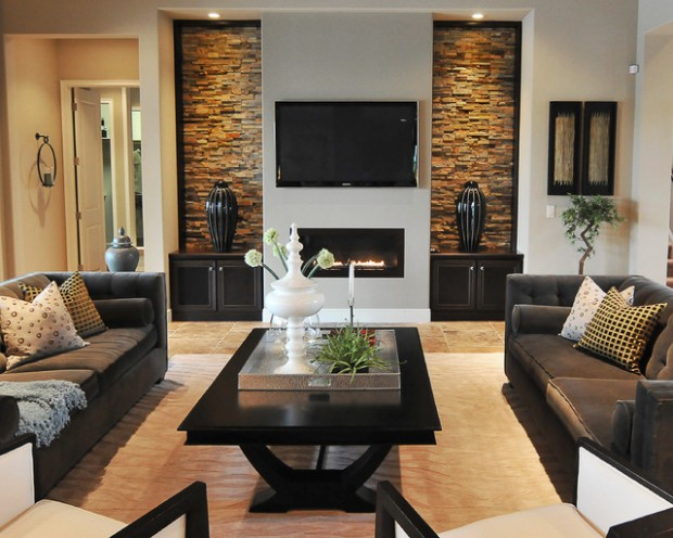contemporary living room design styles western decor 18 remarkable ideas in style