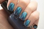 monochrome nail art ideas 17 simple