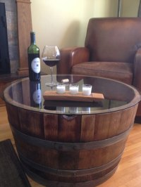 23 Genius Ideas To Repurpose Old Wine Barrels Into Cool ...