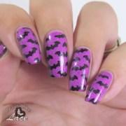 halloween nail design- 18 easy