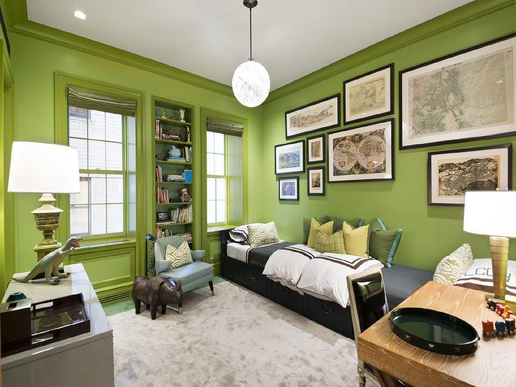 lime green and brown living room ideas remodeling for 20 great bedroom design decor just boys ...