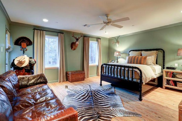 20 Great Bedroom Design and Decor Ideas Just for Boys  Style Motivation