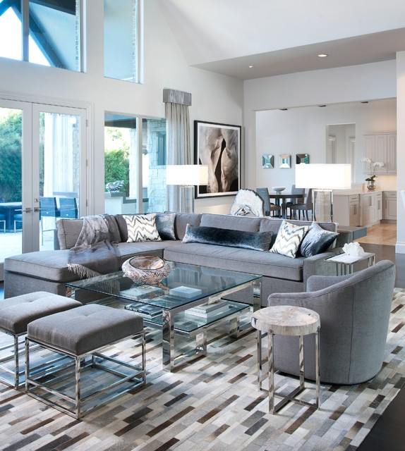 living rooms with grey sofas room decorations modern 21 fabulous style motivation
