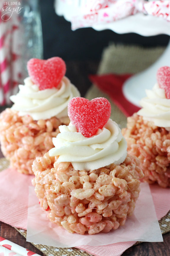 18 Great Recipes For Sweet And Tasty Valentines Day