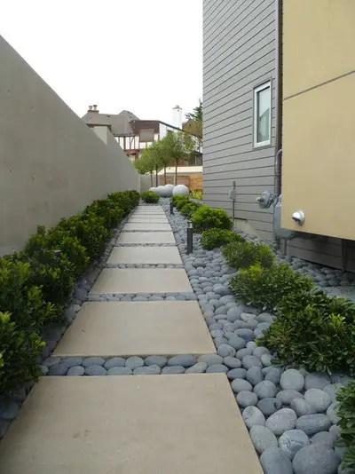 landscaping side yard ideas