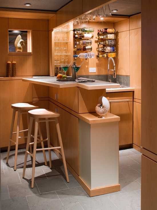 16 Cool Home Mini Bar Ideas That You Should Try For Your Home