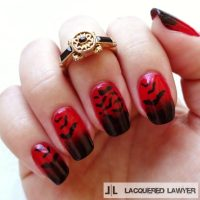 Chucky's Place: 17 Cool Halloween Nail Art Ideas that Will ...