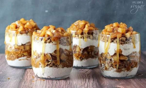 16 Delicious Recipes for Thanksgiving Dessert