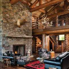 Cabin Living Room Decorating Ideas Partition 18 Cozy And Rustic Design Style Motivation