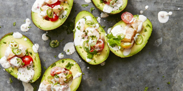 Avocado Recipes: 15 Delicious and Healthy Meals (Part 2)