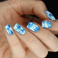 15 Perfect Combination of Blue and White Color for Cute ...