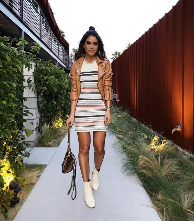 Spring 2017 Fashion Trends: 17 Stylish Outfit Ideas (Part 2)