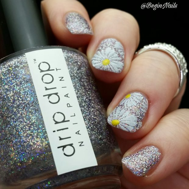 20 Best ideas for Spring Nail Art