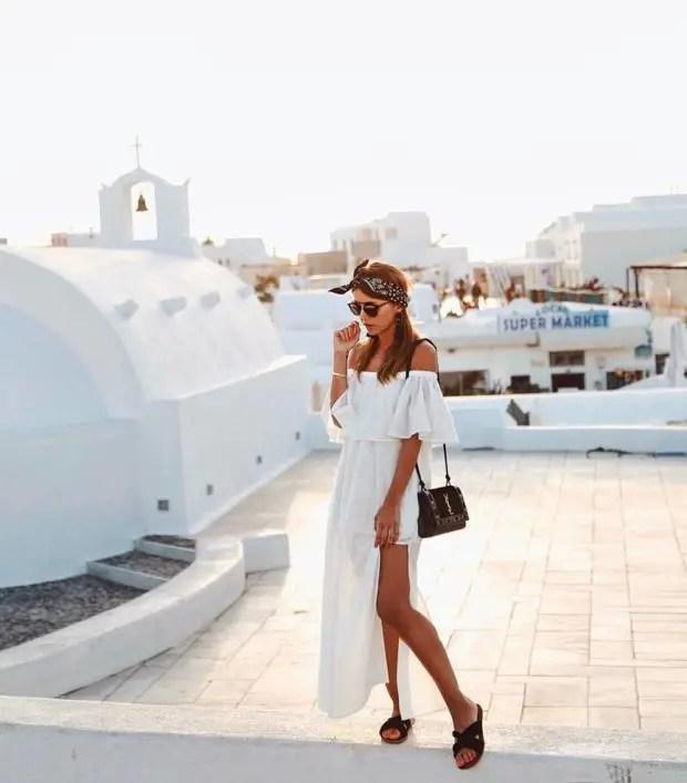 Get Ready for the Beach: 17 Ideas for Beach Dresses, Bikinis and Monokinis